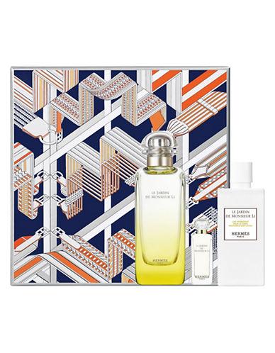 Hermès Fetes en Hermes Le Jardin de Monsieur Li Gift Set-0-100 ml