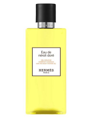 Hermès Eau De Néroli Doré Perfumed Bath and Shower Gel-NO COLOR-200 ml