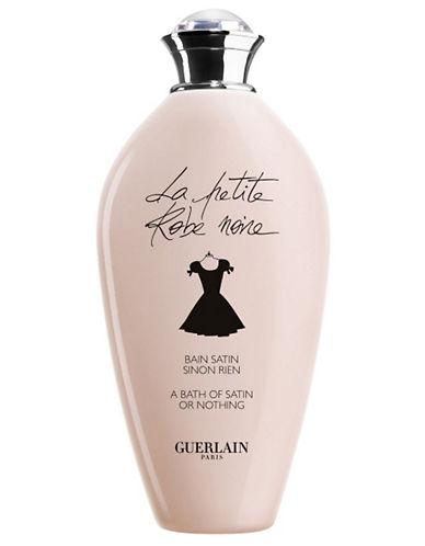 Guerlain La Petite Robe Noire Velvet Body Milk For Glamorous Skin-NO COLOUR-One Size