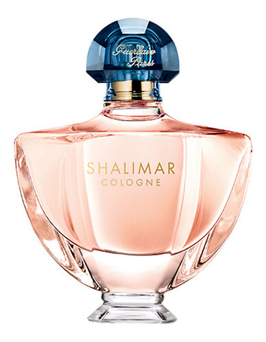 Guerlain Shalimar Cologne-NO COLOUR-90 ml