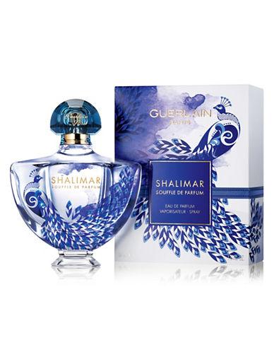 Guerlain Shalimar Soufflé Eau de Parfum Limited Edition-0-50 ml