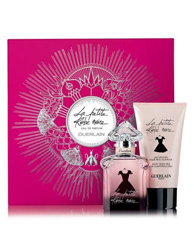 Guerlain La Petite Robe Noire Eau de Parfum Christmas Two-Piece Set-0-30 ml