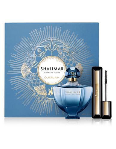 Guerlain Shalimar Soufflé Eau de Parfum Christmas Two-Piece Set-0-50 ml