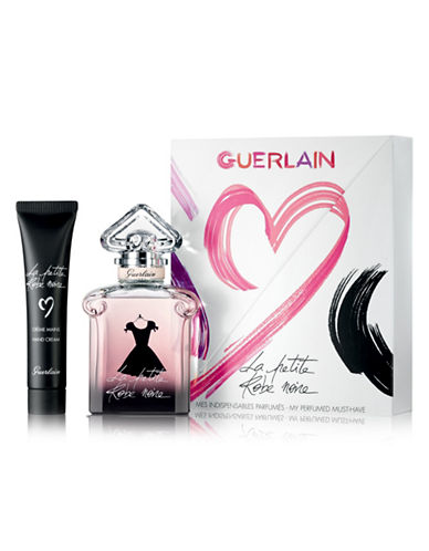 Guerlain Two-Piece La Petite Robe Noire Set-NO COLOUR-One Size