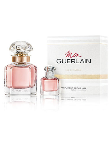 Guerlain Mon Guerlain Valentines Day Gift Set-NO COLOUR-35 ml