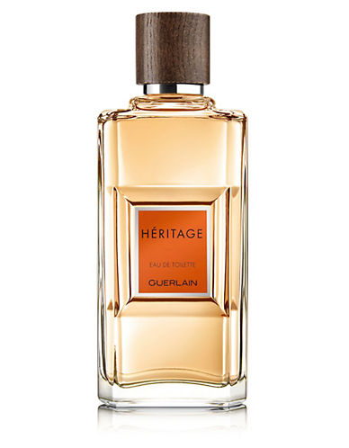 Guerlain Heritage Eau de Toilette-NO COLOUR-100 ml