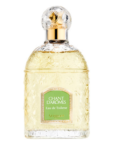 Guerlain Chant d Aromes Eau de Toilette-NO COLOUR-100 ml