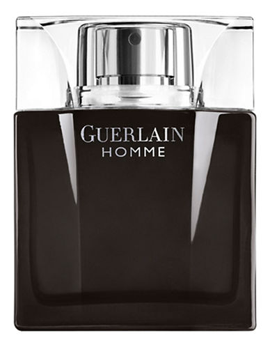 Guerlain Guerlain Homme Eau de Parfum Intense-NO COLOUR-80 ml