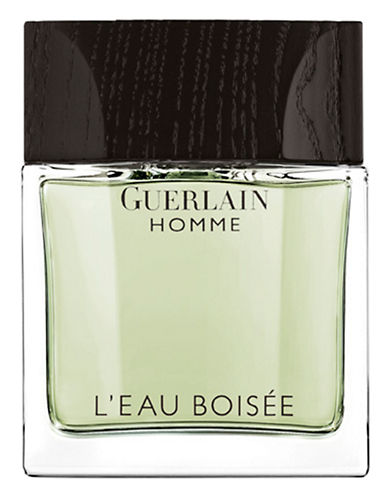 Guerlain Leau Boisée Eau De Toilette Spray-NO COLOUR-One Size