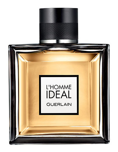 Guerlain L Homme Ideal Eau de toilette-NO COLOUR-100 ml
