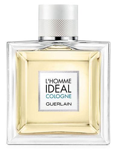 Guerlain LHomme Ideal Eau de Toilette-NO COLOUR-50 ml