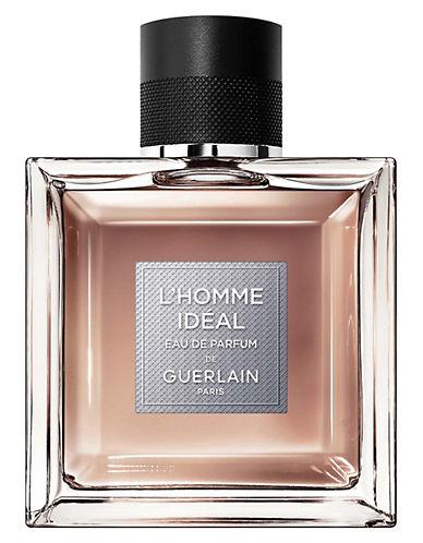 Guerlain LHomme Ideal Eau de Parfum-NO COLOUR-100 ml