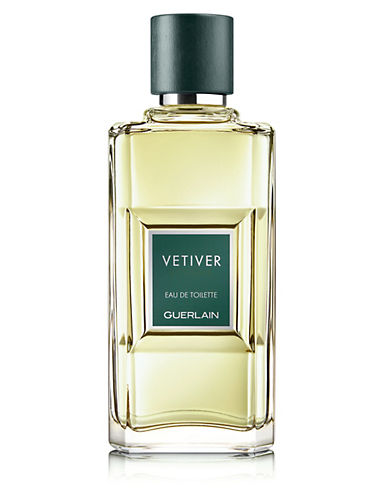 Guerlain Vetiver Eau de Toilette-NO COLOUR-100 ml