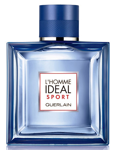 Guerlain L Homme Ideal Sport-0-100 ml