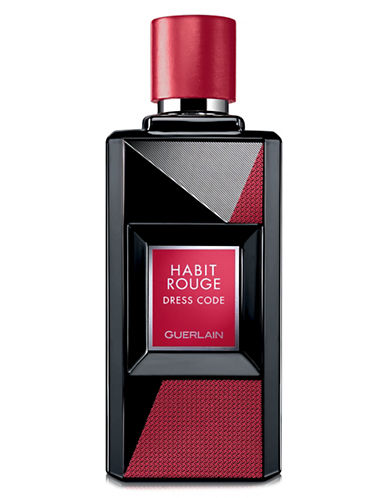 Guerlain Habit Rouge Dress Code Eau de Parfum-NO COLOUR-100 ml
