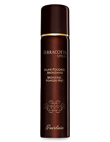 Guerlain Terracotta Spray Bronzing Powder Mist-01 LIGHT-One Size