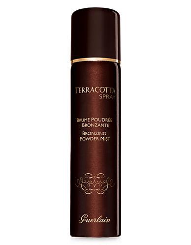 Guerlain Terracotta Spray Bronzing Powder Mist-02 MEDIUM-One Size