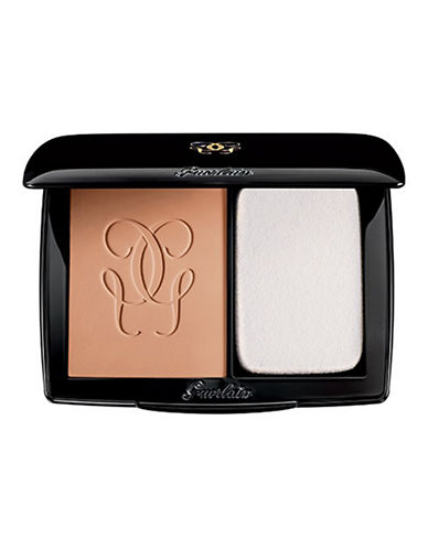 Guerlain Lingerie de peau  Compact powder foundation-03 BEIGE NATUREL-One Size