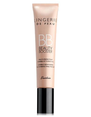 Guerlain Lingerie De Peau BB Invisible Skin-Fusion Multi-Perfecting Make-Up-02 MEDIUM-One Size