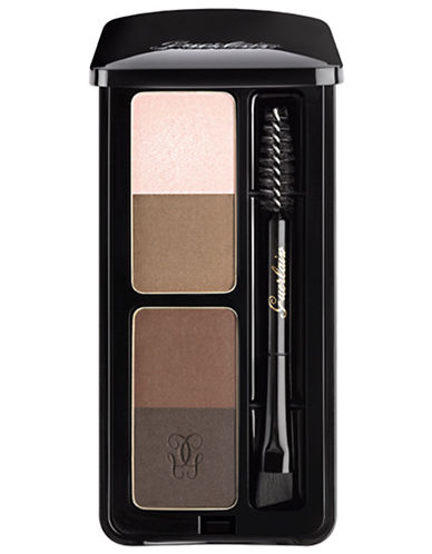 Guerlain Eyebrow Kit-NO COLOUR-One Size