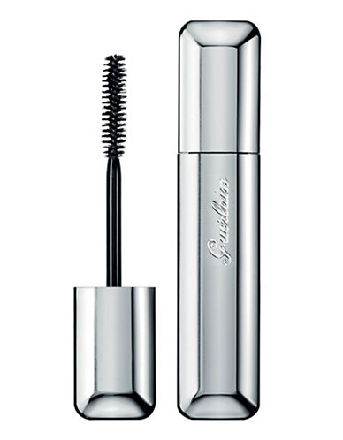 Guerlain Maxi lash Waterproof Long lasting  Volume and Curl Mascara-01 NOIR-One Size