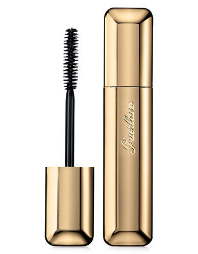 Guerlain Cils denfer Volume Creating Curl Sculpting Mascara-04 MARINE-One Size