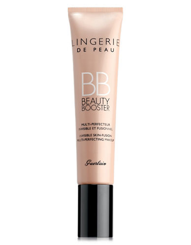 Guerlain Lingerie De Peau BB Invisible Skin-Fusion Multi-Perfecting Make-Up-03 NATURAL-One Size