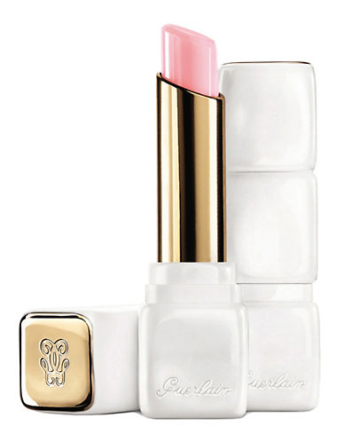 Guerlain KissKiss Roselip Lip Balm-MORNING ROSE-One Size