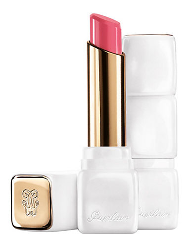 Guerlain KissKiss Roselip Lip Balm-PINK ME UP-One Size