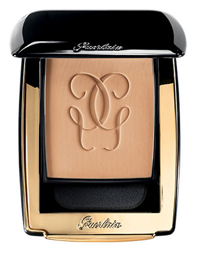 Guerlain Parure Gold Radiance Powder Foundation-01 BEIGE PALE-One Size