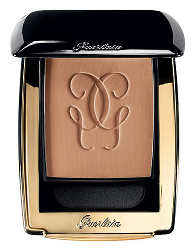Guerlain Parure Gold Radiance Powder Foundation-MEDIUM BEIGE-One Size