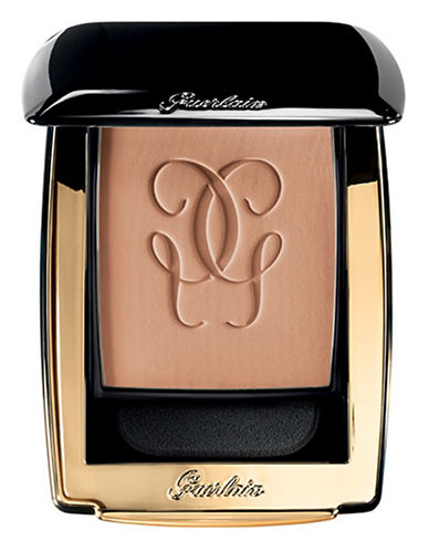 Guerlain Parure Gold Radiance Powder Foundation-12 ROSE CLAIR-One Size