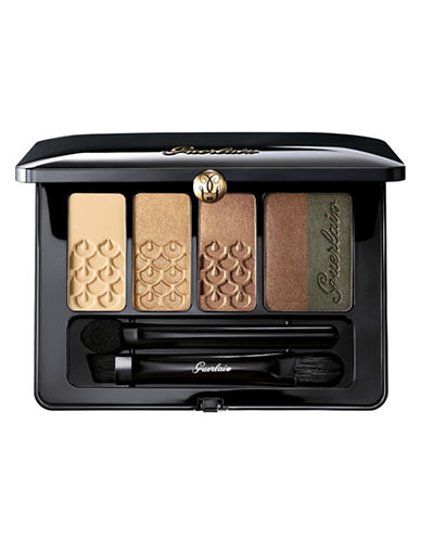 Guerlain Palette 5 Couleurs Eyeshadow Palette-03 COQ D OR-One Size