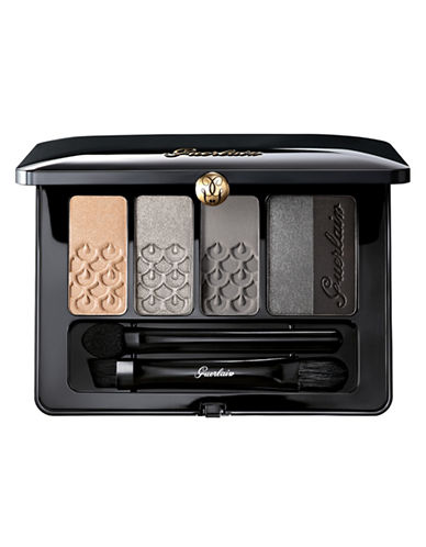 Guerlain Palette 5 Couleurs Eyeshadow Palette-04 L HEURE DE NUIT-One Size