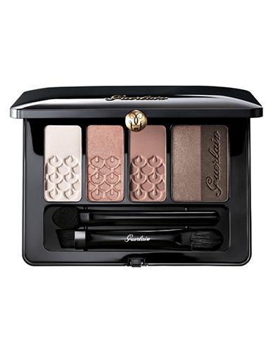 Guerlain Palette 5 Couleurs Eyeshadow Palette-06 BOIS DES INDES-One Size