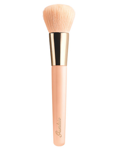 Guerlain The Foundation Brush-NO COLOUR-One Size