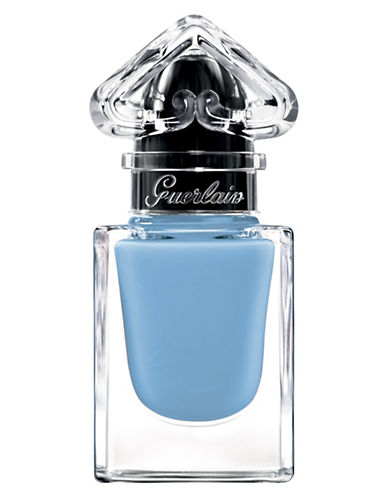 Guerlain Holiday Collection La Petite Robe Noire Nail Polish-008-One Size