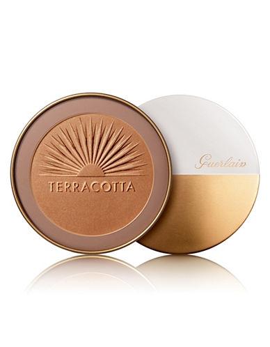 Guerlain Terracotta Ultra Shine Bronzer-ULTRA SHINE-One Size