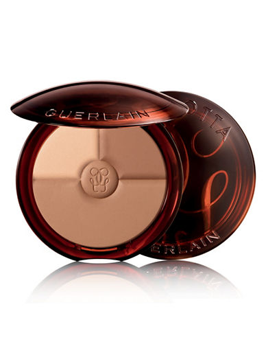 Guerlain Sun Trio The Bronzing And Contouring Palette-LIGHT-One Size