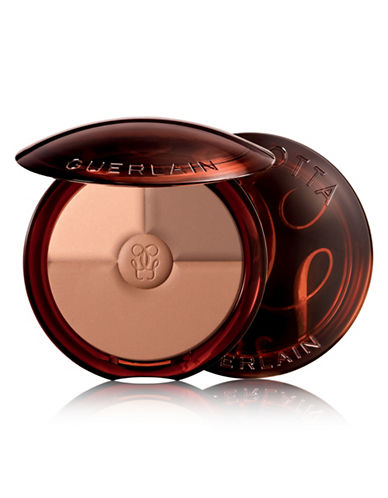 Guerlain Sun Trio The Bronzing And Contouring Palette-MEDIUM-One Size