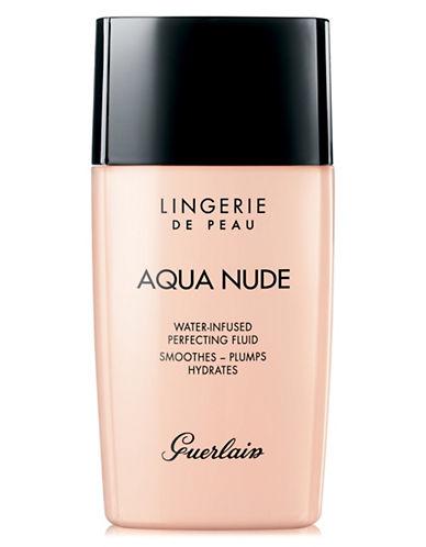 Guerlain Lingerie de Peau Aqua Nude-01W-One Size