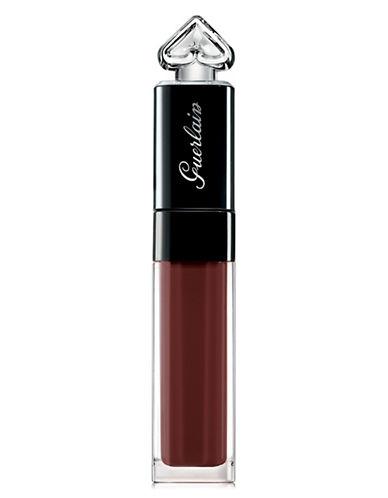 Guerlain La Petite Robe Noire Liquid Lipstick-BROWN-One Size