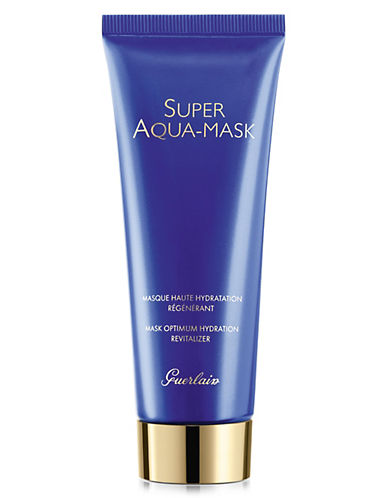 Guerlain Super Aqua-Mask Mask-NO COLOUR-75 ml