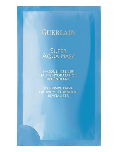 Guerlain Super Aqua Mask Intensive Mask-NO COLOUR-One Size