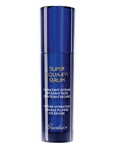 Guerlain Super Aqua Eye Serum Intense Hydration Wrinkle Plumper-NO COLOUR-15 ml