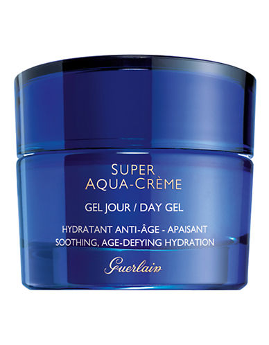 Guerlain Super Aqua Day Gel-NO COLOUR-50 ml