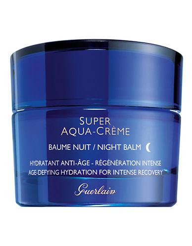 Guerlain Super Aqua Night Balm-NO COLOUR-50 ml