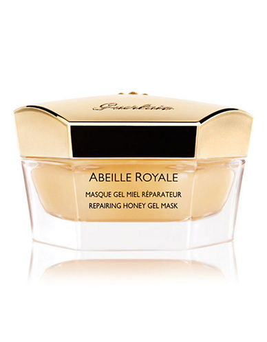 Guerlain Abeille Royale Repairing Honey Gel Mask-NO COLOUR-50 ml