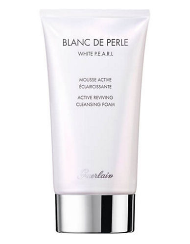 Guerlain Blanc de Perle Active Reviving Cleansing Foam-NO COLOUR-150 ml