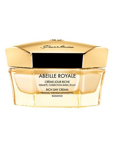 Guerlain Abeille Royale Rich Day Cream-NO COLOUR-50 ml